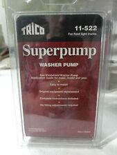 Windshield Washer Pump Trico 11-522