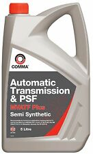 Comma Vehicle Transmission Fluid