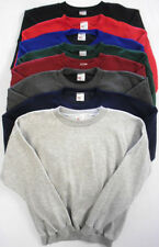 Unbranded Patternless Crew Neck Jumpers & Cardigans for Men