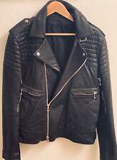 BALMAIN Jacket TH18643Z122 black