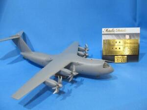 Metallic Details 1/144 Airbus A400M # MD14422