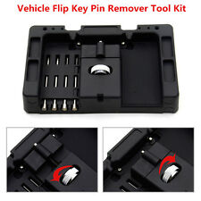 Flip Key Pin Remover Car Folding Quick Remover Installation Flip Key Fixing Tool
