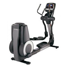 "Life Fitness 95X Engage 15"" Elliptical Cross-Trainer - Factory Remanufactured"