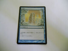 1x MTG JAPANESE Prime Gelate-Early Frost Magic EDH FD Fifth Dawn x1 Modern