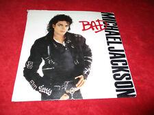 "Michael Jackson..""BAD"""