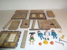 Mega Playmobil Sammlung Konvolut Zubehör aus den 1980 er