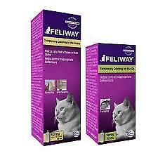 Feliway Pheromone Spray 60ml CEVA free shipping great price