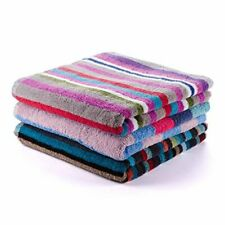 American Linen Luxury Bath Towels - Bath Towel Set - Cotton Bath Towels - Best B