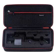Smatree DJI OSMO Mobile Carrying Case,D300-3 Handheld Smartphone Gimbal