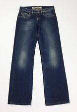 Take two connors W32 L34 tg 46 jeans uomo usato relaxed boyfriend comodo T4614