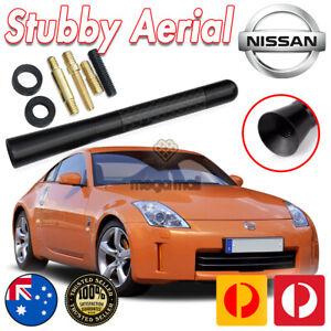 8cm Antenna Stubby Bee Sting for Nissan 350Z 370Z