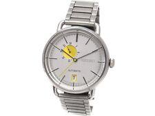 Seiko Spirit Smart Stainless Steel Men's Watch SCVE001