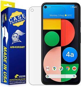 ArmorSuit - Google Pixel 1/2/3/3a/4/4a + XL Case-Friendly Matte Screen Protector