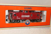 Lionel #17694 NORFOLK SOUTHERN EXTENDED VISION CABOOSE