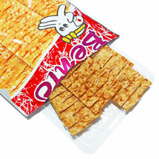 20g.BENTO Squid Seafood Snack Sweet & Spicy Flavor Squid Mixed Yummy Thai Halal