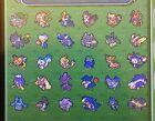 Pokemon Sun Moon Home all 68 Shiny Sinnoh 4th Gen Fully Evolved 6IV Guide