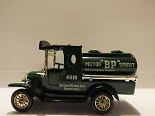 Lledo DG8 015 C 1920 MODEL T FORD TANKER – BP Motor Spirit-RARA VERSIONE