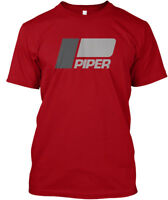 Stylish Piper Aircraft - Hanes Tagless Tee T-Shirt Hanes Tagless Tee T-Shirt