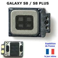 Écouteur interne Haut Parleur Samsung GALAXY S8 / S8 PLUS  Nappe Oreille SM-G950
