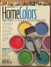 Home Colors Painting Remodel Dream Room Tips Decorate Annual 2014 FREE SHIPPING!