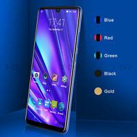 "XGODY 6.3"" Unlocked Android 9.0 Smartphone Quad Core Dual Sim Cell Phone 5MP GPS"