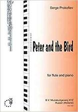 Peter & the Bird, New,  Book