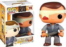Walking Dead Pop! Vinyl Governor Bandaged Version Figure Px Funko