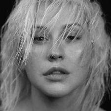 CHRISTINA AGUILERA-LIBERATION-JAPAN CD F30