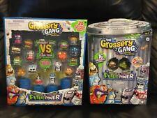 The Grossery Gang vs The Clean Team Putrid Power - Series 3 - Mega & Super Sized