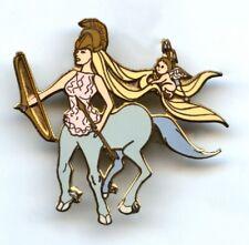 Disneyland - 45th Anniversary Parade of Stars - Archer Cupid Pin