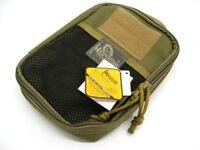 Maxpedition 0261K Khaki Fatty Pocket Organizer Carry Pouch Bag