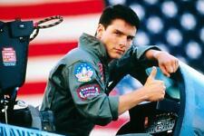 Tom Cruise A4 Photo 1
