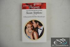 A Diamond for Del Rio's Housekeeper - Wedlocked! Paperback 2016 Susan Stephens