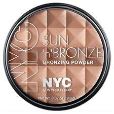 NYC Sun N Bronze Bronzing Powder - Fire Island Tan