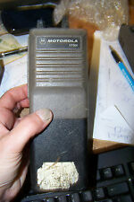 motorola ht600 handie talkie fm radio for parts ~ c