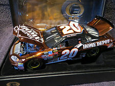 Tony Stewart #20 Home Depot 2004 Color Chrome Elite #26 or #27/600 Action RCCA