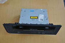 AUDI A6 4G MMI 3G Main unit DVD Navi Navigationssystem 4G0 035 666 C 4G0035666C