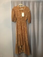 spell and the gypsy collective Lioness Gown