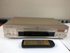 PIONEER  DV-515 DVD/Video Cd & Cd Player. Original Remote Included!