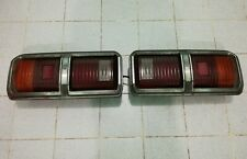 TOYOTA CROWN TAIL LAMP