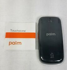 Palm Treo Touchstone Black Back Cover Door for Pixi & Pixi Plus New See Pics