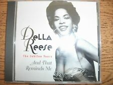 Della Reese-And That Reminds Me-The Jubilee Years-1996 Collector's Choice!