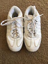 Vasity Cheerleader II Shoe Size 4 Kids White