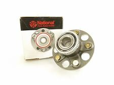 NEW National Wheel Bearing & Hub Assembly Rear 512179 Honda Accord TL 1998-2002