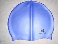 Bonnet de Bain Silicone Natation Piscine / Plage Divers Coloris