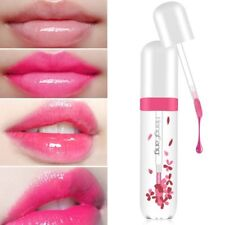 Fashion Lips Make Up Waterproof Long Lasting Lip Gloss Tint Change Color Baby