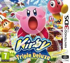 Kirby: Triple Deluxe (Nintendo 3DS), Good Nintendo 2DS, Nintendo 3DS, Nint Video