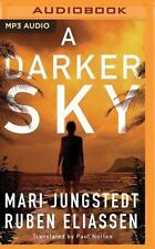 The Canary Island: A Darker Sky 1 by Ruben Eliassen and Mari Jungstedt (2016,...
