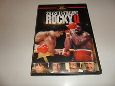 DVD  Rocky II