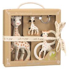 Così puro Sophie la giraffa Trio | Sophie Giraffa Teether | Set di dentizione